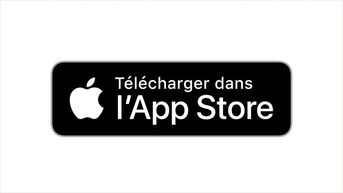icone telechargement ios
